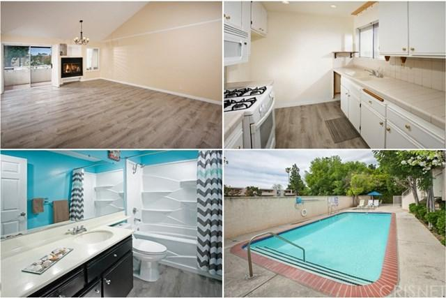19400 Wyandotte Street #32, Reseda, CA 91335 (#SR19077101) :: The Costantino Group | Cal American Homes and Realty