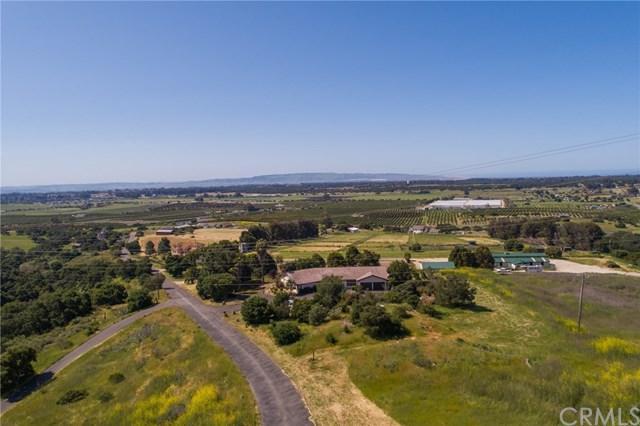 655 Highland Hills Road, Nipomo, CA 93444 (#PI19083879) :: Nest Central Coast