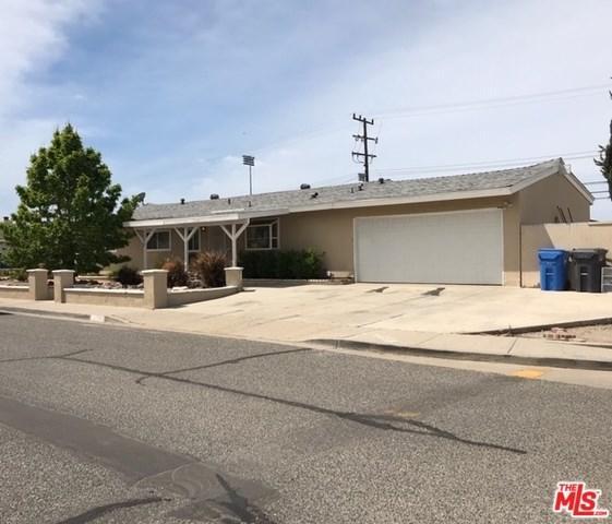 1293 Hudspeth Street, Simi Valley, CA 93065 (#19455018) :: Fred Sed Group