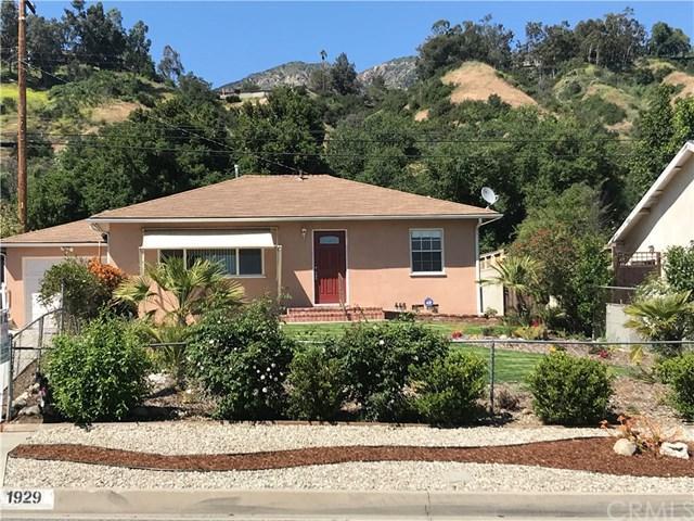 1929 Royal Oaks Drive, Duarte, CA 91010 (#OC19077780) :: Z Team OC Real Estate