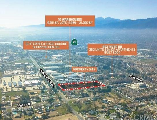 1044 Parkridge Avenue, Norco, CA 92860 (#OC19083983) :: Keller Williams Temecula / Riverside / Norco