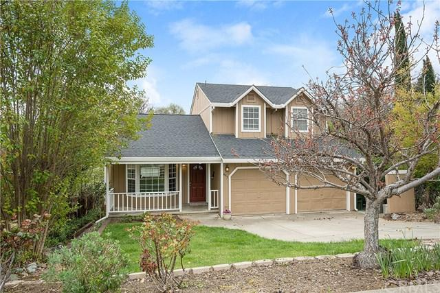 457 Hillcrest Drive, Lakeport, CA 95453 (#LC19083307) :: The Costantino Group | Cal American Homes and Realty