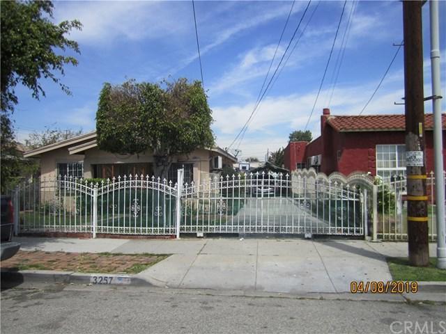 3257 Live Oak Street, Huntington Park, CA 90255 (#DW19084005) :: Tony Lopez Realtor Group