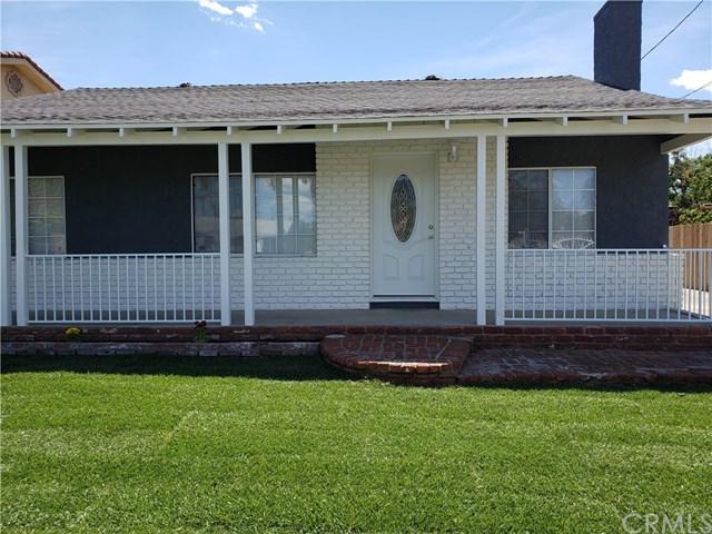 11854 Roscoe Boulevard, Sun Valley, CA 91352 (#PF19084065) :: Go Gabby