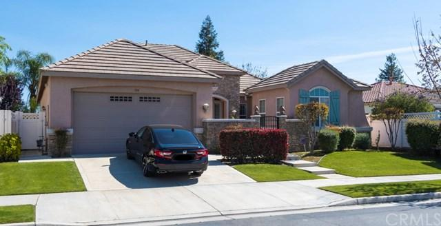 104 Abbey Hill Street, Bakersfield, CA 93312 (#RS19083175) :: RE/MAX Parkside Real Estate