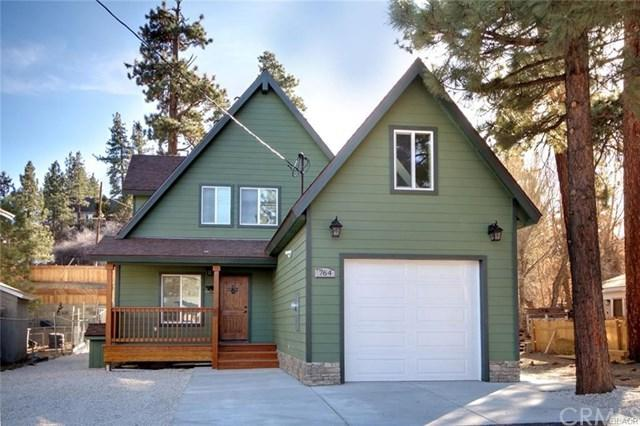 764 W Aeroplane Boulevard, Big Bear, CA 92314 (#IG19084121) :: eXp Realty of California Inc.