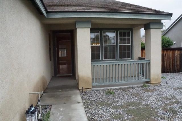 2138 Capet Street, San Jacinto, CA 92583 (#OC19084080) :: Allison James Estates and Homes