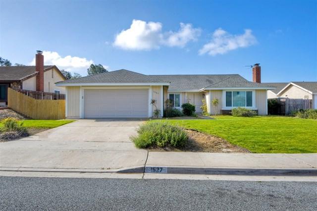 1527 Juniperhill Drive, Encinitas, CA 92024 (#190020055) :: The Houston Team | Compass