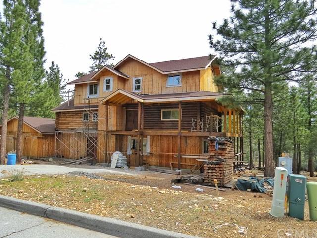 578 Creekside Lane, Big Bear, CA 92314 (#PW19084179) :: eXp Realty of California Inc.