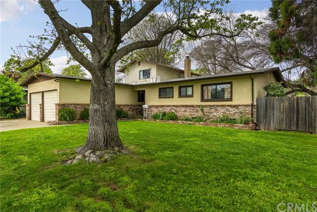 1562 Filbert Avenue, Chico, CA 95926 (#SN19079877) :: The Laffins Real Estate Team
