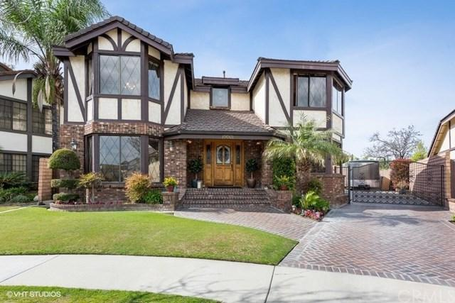 19001 Fikse Lane, Cerritos, CA 90703 (#PW19084147) :: DSCVR Properties - Keller Williams