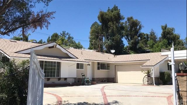 17167 Midwood Drive, Granada Hills, CA 91344 (#SR19084215) :: eXp Realty of California Inc.