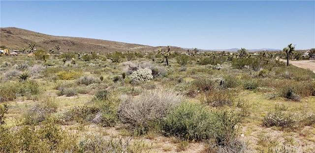 0 Grand Lane, Yucca Valley, CA 92284 (#JT19084327) :: RE/MAX Masters