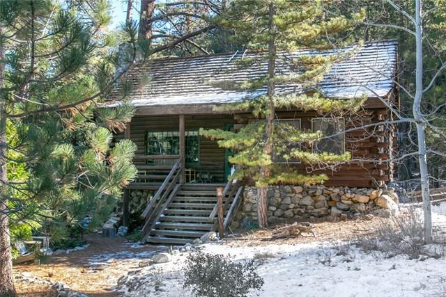 1421 Zermatt Drive, Pine Mountain Club, CA 93222 (#SR19084349) :: Kim Meeker Realty Group