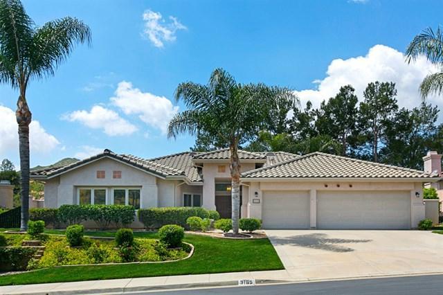 3165 Avenida Magoria, Escondido, CA 92029 (#190020106) :: eXp Realty of California Inc.