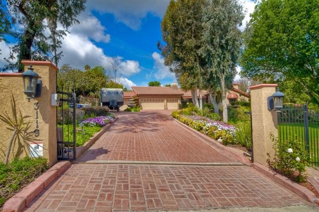 3119 Quiet Hills Pl, Escondido, CA 92029 (#190020120) :: The Houston Team | Compass