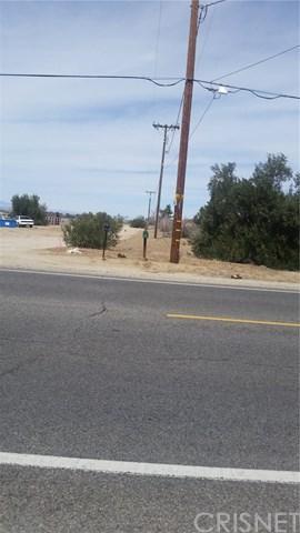 0 Colcord Ave/Avenue T, Sun Valley, CA 93543 (#SR19084410) :: Go Gabby