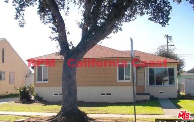 3332 W 115TH Street, Inglewood, CA 90303 (#19454982) :: Kim Meeker Realty Group