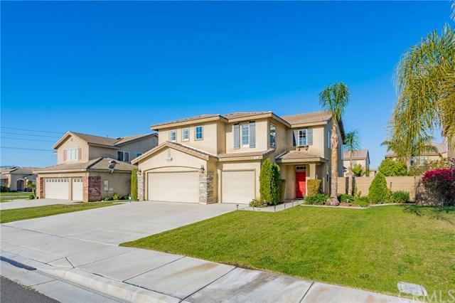 7061 Bethany Court, Eastvale, CA 92880 (#CV19084459) :: eXp Realty of California Inc.