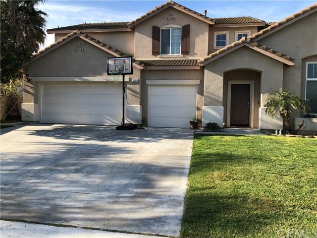 13261 Dancy Street, Eastvale, CA 92880 (#PW19084593) :: eXp Realty of California Inc.