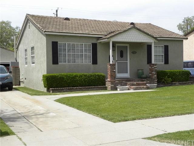 405 S Glenwood Place, Burbank, CA 91506 (#SR19080792) :: Kim Meeker Realty Group