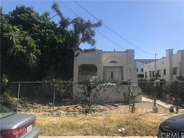 2540 E 57th Street, Huntington Park, CA 90255 (#SB19084758) :: Tony Lopez Realtor Group