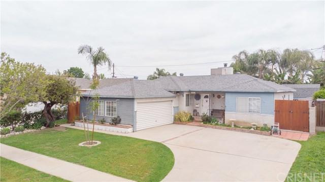 6638 Bothwell Road, Reseda, CA 91335 (#SR19084790) :: The Costantino Group | Cal American Homes and Realty