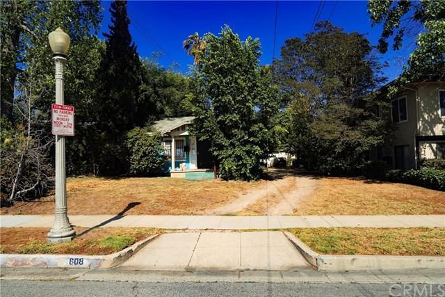 808 S Sierra Vista Avenue, Alhambra, CA 91801 (#WS19084821) :: Go Gabby