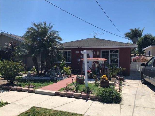 4612 W 160th Street, Lawndale, CA 90260 (#CV19084955) :: Kim Meeker Realty Group