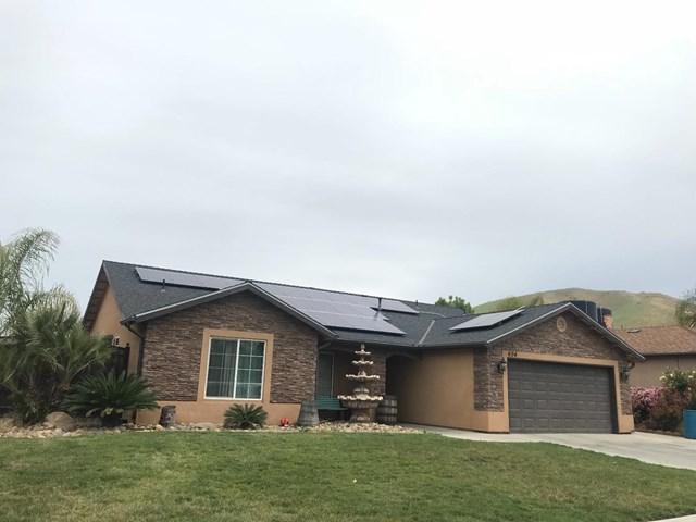 604 Crestwood Court, Woodlake, CA 93286 (#ML81747154) :: Heller The Home Seller