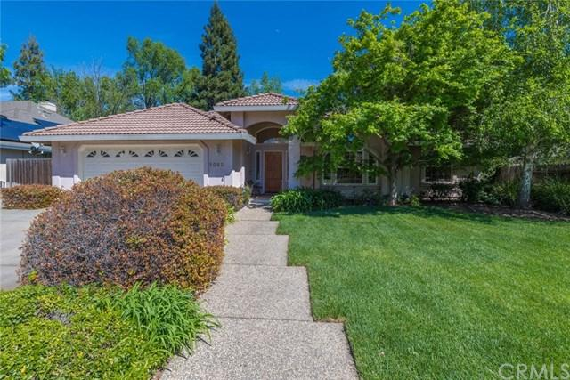 1082 Adlar Court, Chico, CA 95926 (#SN19079538) :: The Laffins Real Estate Team