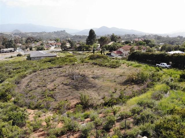0 Hidden Trail Dr., Jamul, CA 91935 (#190020220) :: Steele Canyon Realty