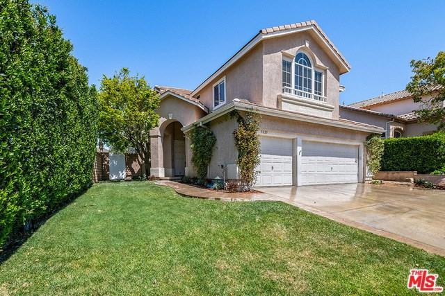 5225 Carmento Drive, Oak Park, CA 91377 (#19454594) :: Fred Sed Group
