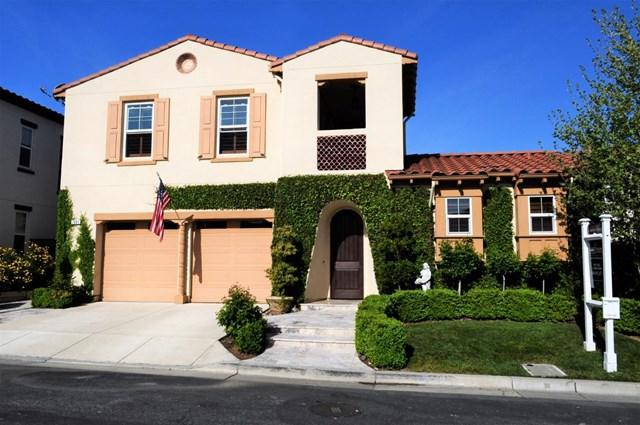 7661 Strath Place, Gilroy, CA 95020 (#ML81747171) :: Fred Sed Group