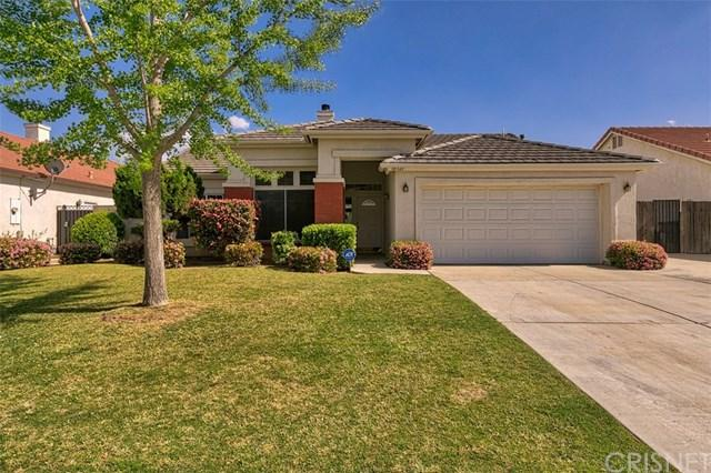 10321 Bichester Court, Bakersfield, CA 93311 (#SR19085132) :: RE/MAX Parkside Real Estate