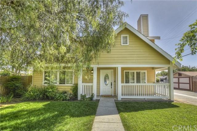 352 N Palm Avenue, Upland, CA 91786 (#CV19049496) :: Mainstreet Realtors®
