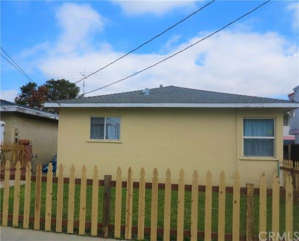 4429 W 163rd Street, Lawndale, CA 90260 (#PW19075474) :: Kim Meeker Realty Group