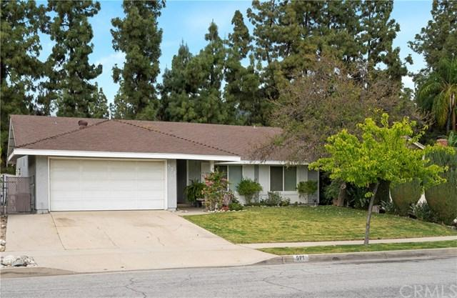 571 W Virginia Ann Drive, Azusa, CA 91702 (#CV19074349) :: The Costantino Group | Cal American Homes and Realty