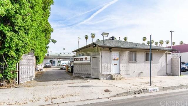 14815 Bessemer Street, Van Nuys, CA 91411 (#SR19070649) :: eXp Realty of California Inc.