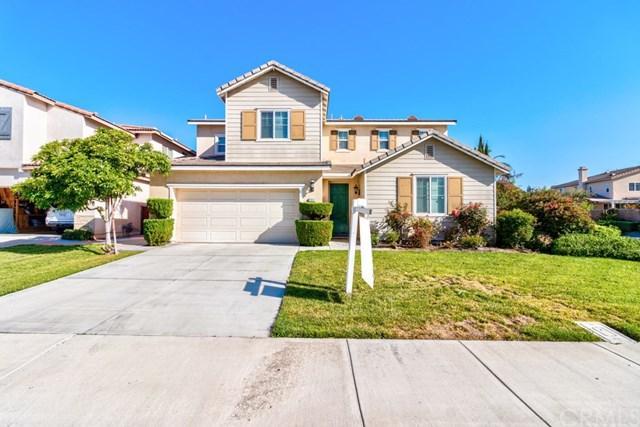 13902 Star Ruby Avenue, Eastvale, CA 92880 (#IG19085178) :: eXp Realty of California Inc.