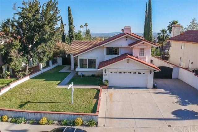 2612 Sunnydale Drive, Duarte, CA 91010 (#CV19084874) :: Go Gabby