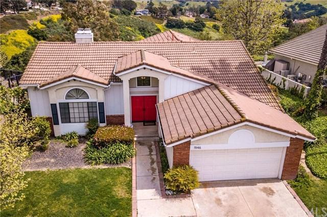 1946 Turquoise Circle, Chino Hills, CA 91709 (#WS19085260) :: Mainstreet Realtors®