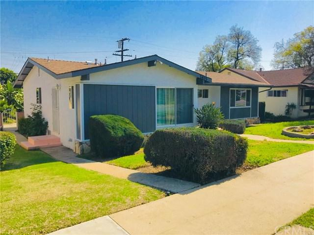 2833 Via San Delarro, Montebello, CA 90640 (#OC19083681) :: The Houston Team | Compass