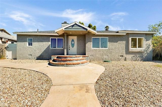 18543 Victory Boulevard, Reseda, CA 91335 (#SR19077825) :: The Costantino Group | Cal American Homes and Realty