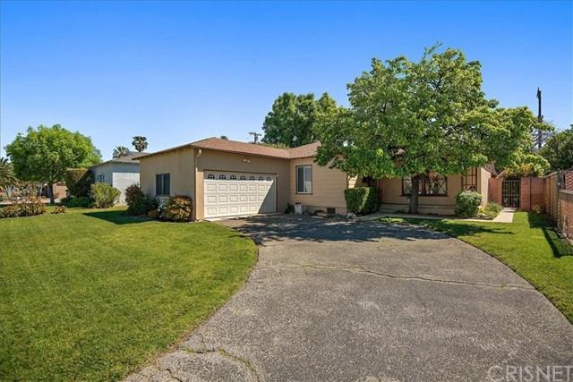 10134 Halbrent Avenue, Mission Hills (San Fernando), CA 91345 (#SR19083463) :: eXp Realty of California Inc.