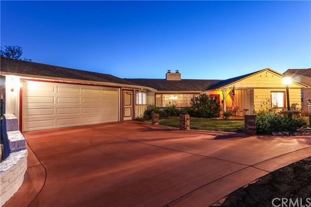 1220 Canyon Way, Pomona, CA 91768 (#CV19084891) :: eXp Realty of California Inc.