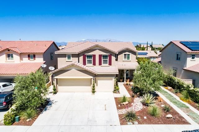 14812 Oak Leaf Drive, Eastvale, CA 92880 (#IG19085187) :: eXp Realty of California Inc.