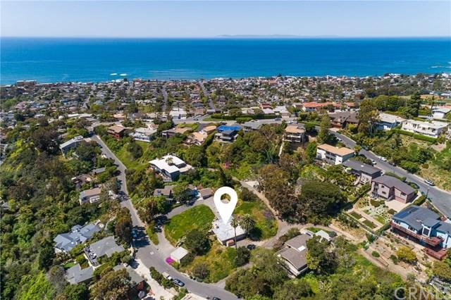 1300 Dunning Drive, Laguna Beach, CA 92651 (#OC19085185) :: The Danae Aballi Team