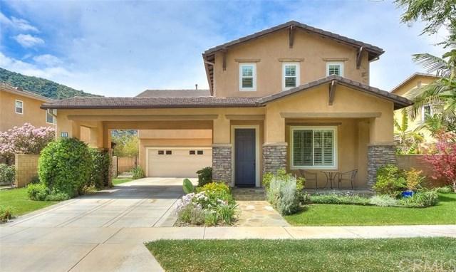 29 Rock Springs Way, Azusa, CA 91702 (#CV19083429) :: The Costantino Group | Cal American Homes and Realty