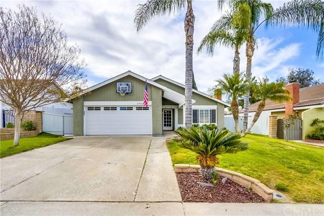 25042 Southport Street, Laguna Hills, CA 92653 (#OC19075794) :: Doherty Real Estate Group